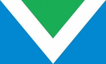 Веганский флаг.