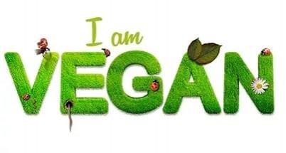 I`m vegan